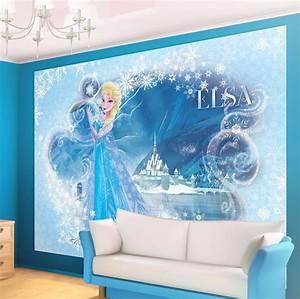 Rideau Reine Des Neiges : reine des neiges papier peint xxl frozen poster 358 ~ Dailycaller-alerts.com Idées de Décoration
