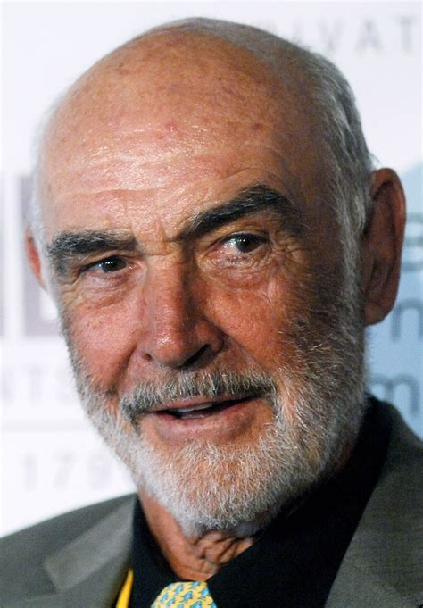 sean connery sean connery voices support for scottish independence