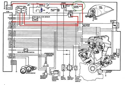 Replace Ignition With Off Switch Page