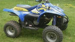 2004 Polaris Scrambler 400
