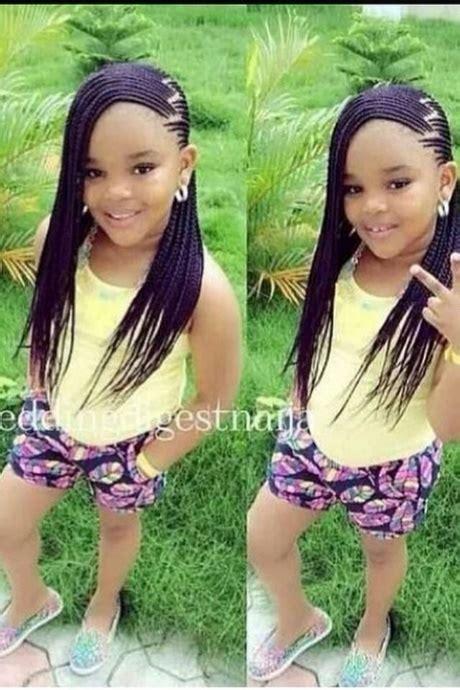 tresse africaine enfant tresse africaine fillette