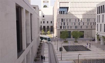 Msheireb Properties Smart Doha Centred Headquarters Downtown
