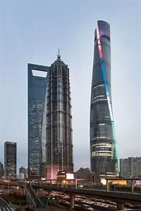 China's Tallest Skyscraper - Indesignlive.hkIndesignlive.hk