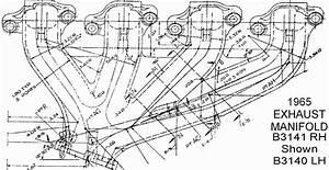 intake exhaust manifold diagram intake free engine image With intake manifold diagram view chicago corvette supply
