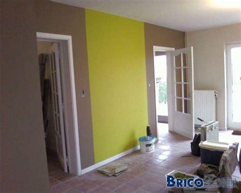 conseils peinture chambre deux couleurs conseils peinture chambre deux couleurs photos de