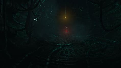 New SOMA Creature Trailer