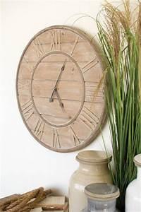 Horloge Moderne Murale : horloge murale design quebec ~ Teatrodelosmanantiales.com Idées de Décoration
