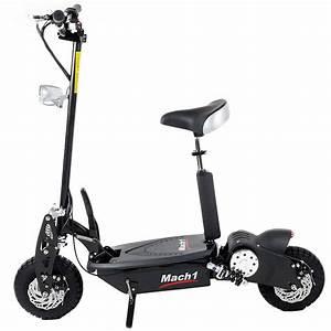 Mach1 E Scooter : e scooter mach 1 1000w 36v trott 39 n 39 scoot have elec fun ~ Jslefanu.com Haus und Dekorationen