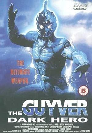 Watch Guyver: Dark Hero Online | Watch Full HD Guyver ...