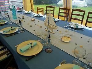 Deco Anniversaire Adulte : decoration de table anniversaire adulte ~ Melissatoandfro.com Idées de Décoration