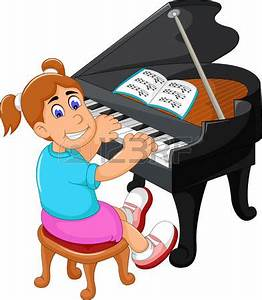 Play The Piano Clipart – 101 Clip Art