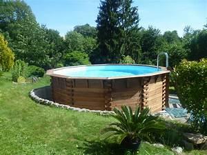 Piscine Hors Sol : piscine maeva500 hors sol piveteaubois piveteau bois ~ Melissatoandfro.com Idées de Décoration
