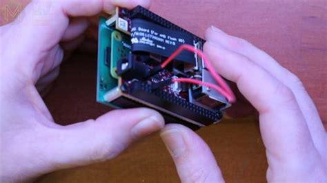 build  raspberry pi pocket projectorhow awesome