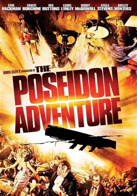 poseidon adventure cast  crew tv guide