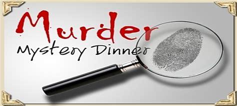 Murder Mystery Clipart