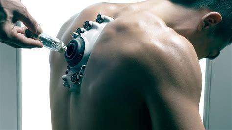 World's Most Advanced Technology  Nanotechnology New