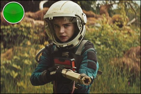 Prospect movie review: frontier sci-fi with a working ...
