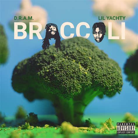Dram  Broccoli (feat Lil Yachty) [500x500