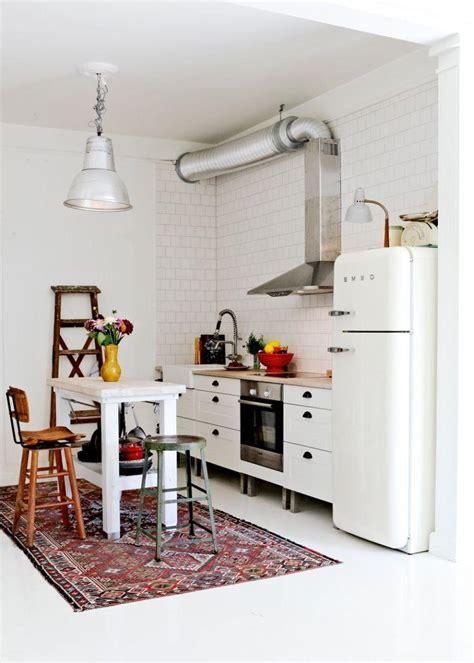 amenager la cuisine comment aménager une cuisine en longueur