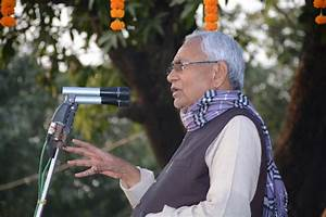 Nitish Kumar's second innings with the BJP not much ...