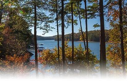 Georgia Cabin Lake Ridge Rentals Cabins Ga