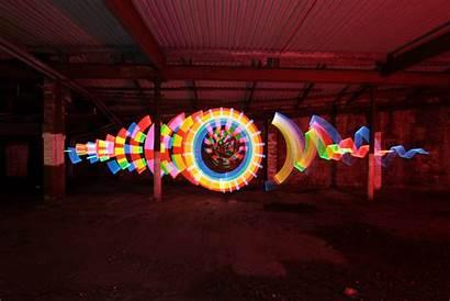 Graffiti Res Painting Google Cathodes Underground Park