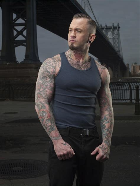 ink master winner scott marshall dead   dave