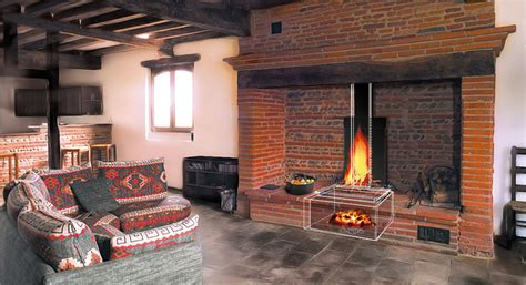 habillage hotte cuisine flamespace rénovation le système polyflam flamespace