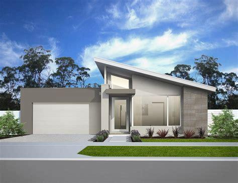 Skillion Rooftop Elegant Stylish Roof Your Modern House