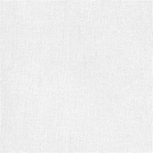 Image Gallery white fabric