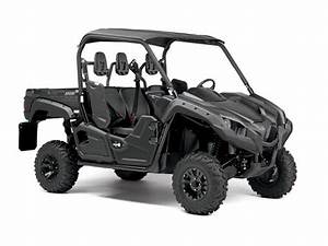 2014 Yamaha Viking Fi 4x4 Eps Se Review