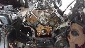 Part 3  2013 Ford 6 8l Engine Is Fixable  Comparing Ford