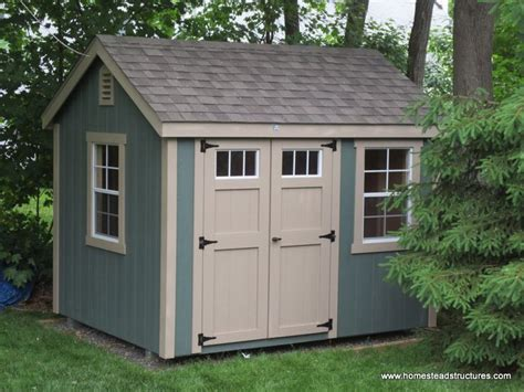 1000 ideas about 8x10 shed on pinterest shed plans