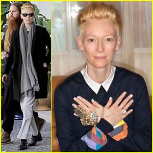 Tilda Swinton Wins National Board of Review's Best Actress ...