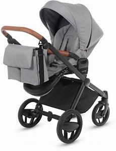 Kinderwagen Kombi Set : knorr baby kombi kinderwagen set life black line steingrau online kaufen otto ~ Orissabook.com Haus und Dekorationen