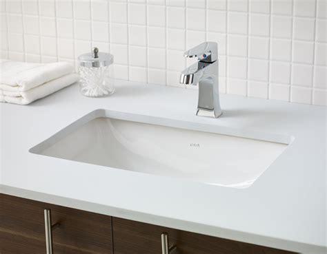 Undermount Sink by Seville Undermount Sink Cheviot Products