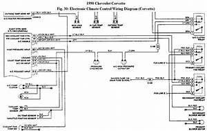 1990 Corvette Wiring Diagram : 1990 corvette when climate control is engaged it blows ~ A.2002-acura-tl-radio.info Haus und Dekorationen