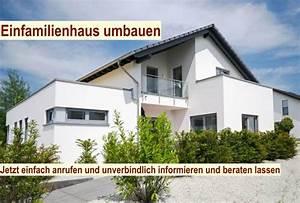 Einfamilienhaus In Zweifamilienhaus Umbauen : einfamilienhaus umbauen berlin einfamilienhaus sanierung ~ Lizthompson.info Haus und Dekorationen