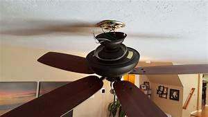 Control speed ceiling fan and light kit projects
