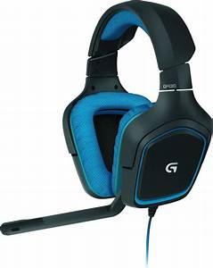 Headset Gaming Test : logitech g430 test gaming headset ~ Kayakingforconservation.com Haus und Dekorationen