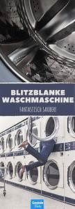 Stinkende Waschmaschine Reinigen : wie man eine waschmaschine wirklich sauber bekommt praktisches pinterest waschmaschine ~ Orissabook.com Haus und Dekorationen