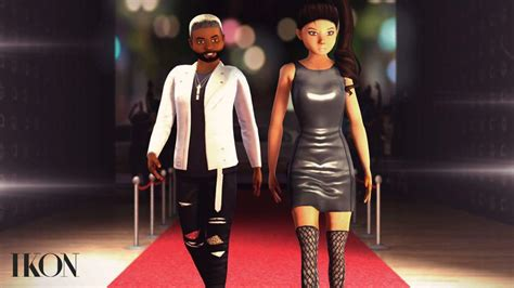 avakin looks side daring tough celebrity ikon 3d virtual rss report