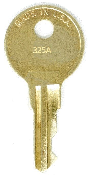 hudson  replacement key  lock series easykeyscom