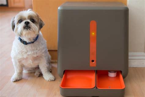 Easyfeed Automatic Pet Feeder » Gadget Flow