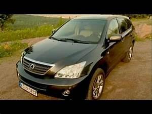 Lexus Rx 400h Ersatzteile : lexus rx 400h was kann das hybrid suv youtube ~ Jslefanu.com Haus und Dekorationen