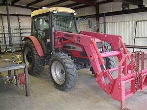 7010 Mahindra Tractor