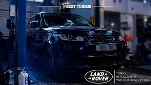 Range Rover Sport 36 Tdv8 Common Problems