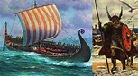 The Viking Who Discovered America 500 Years Before ...