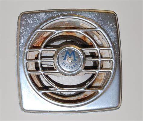 vintage exhaust fan mercury  kitchen exhaust fan