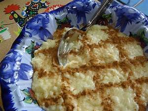 Portuguese Rice Pudding-Arroz Doce